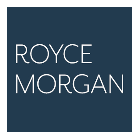 Royce Morgan